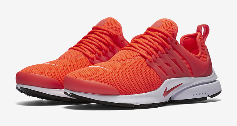 the best attitude ed670 ae4ae nike presto orange