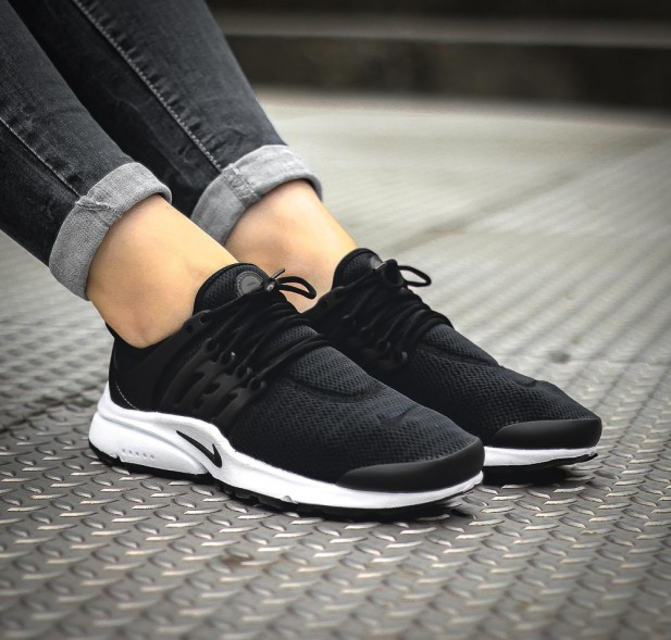 huge discount c6620 69aa4 Nike Presto Womens Black : Buy Nike Sneakers & Shoes | Air ...