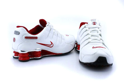 newest 78227 6dbc3 nike shox clearance