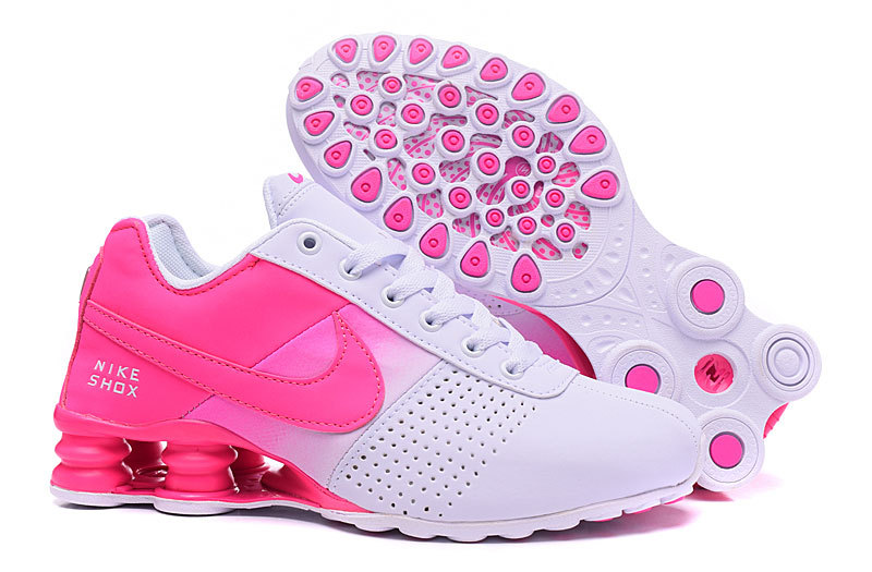 nike shox deliver