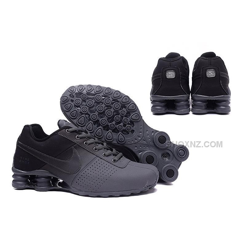 finest selection 262ba 26bc9 nike shox deliver