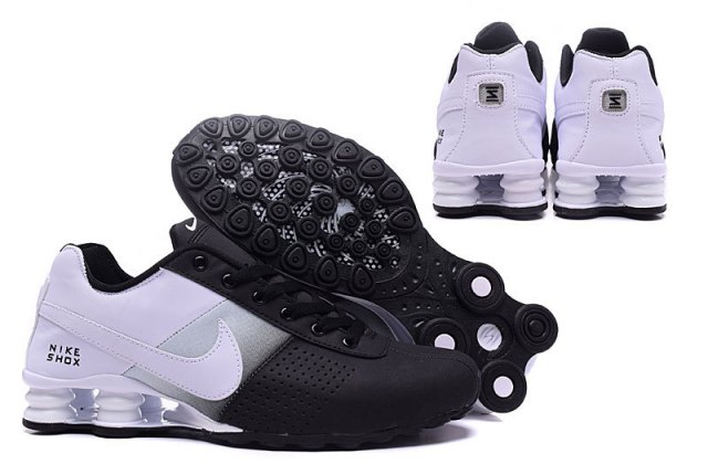 finest selection 3158c ae5c7 nike shox deliver