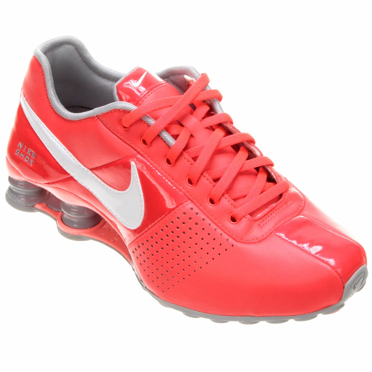 finest selection d792f f1ddc nike shox deliver