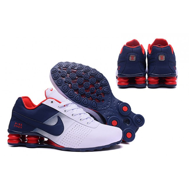 the best attitude 89dc2 301e3 nike shox outlet