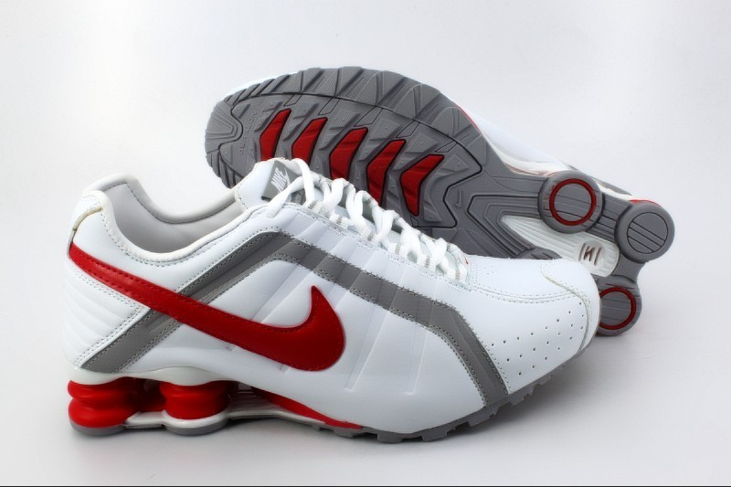 the best attitude 47b66 6c6ed nike shox outlet
