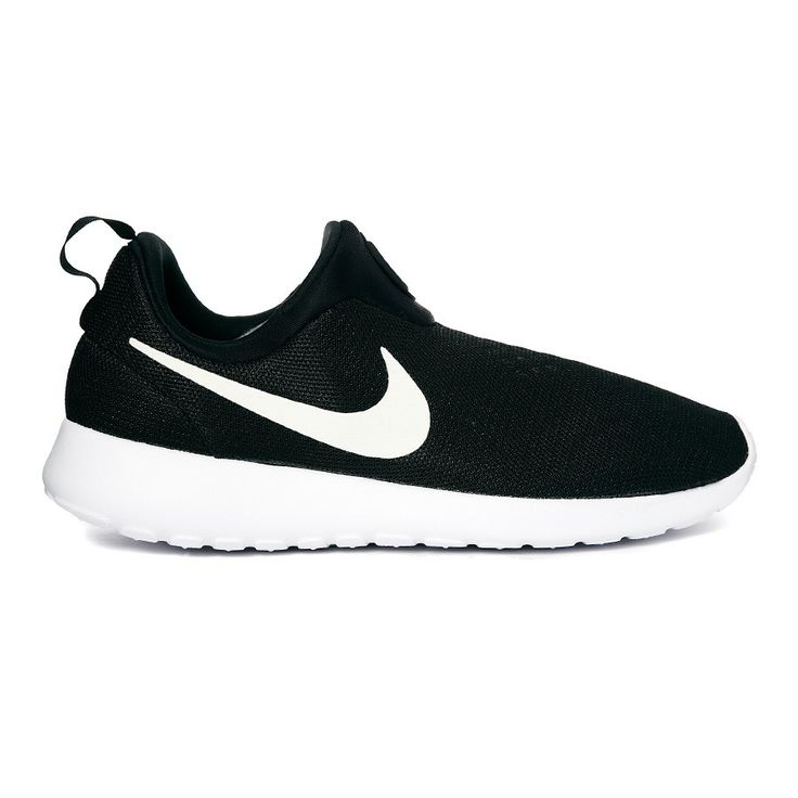 nike slip on shoes womens