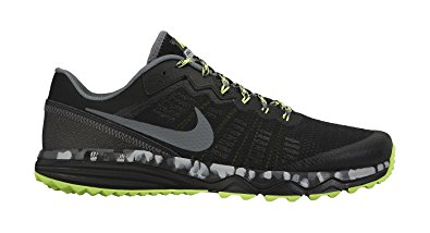 nike trail shoes
