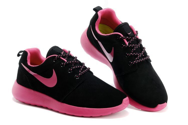 084fbc84e324 Pink And Black Nike Shoes   Buy Nike Sneakers   Shoes