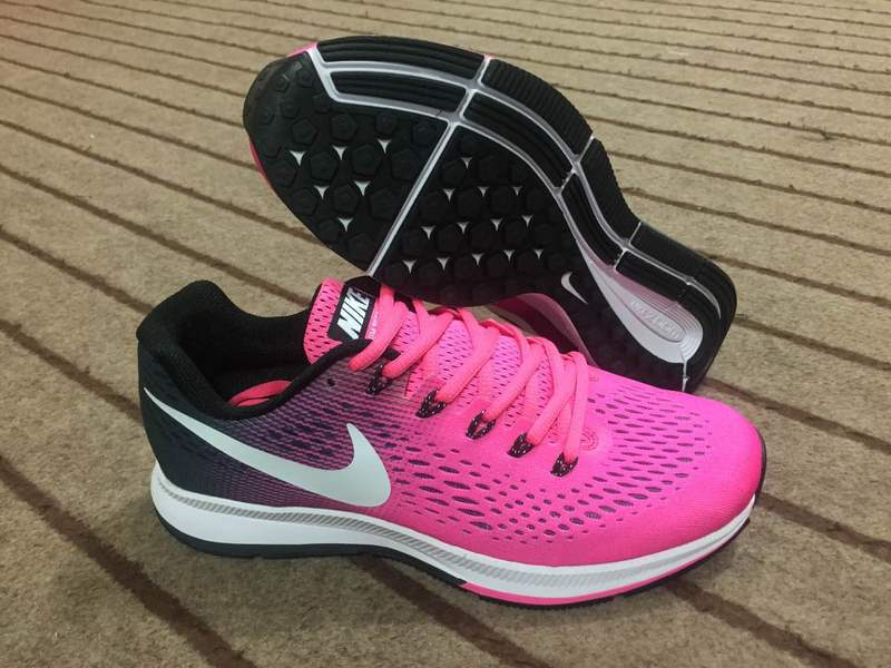 Pink And Black Nike Shoes   Buy Nike Sneakers   Shoes  332935a8c9