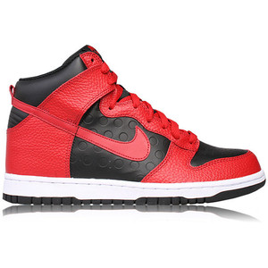 02f933b3bc13 red and black nike shoes
