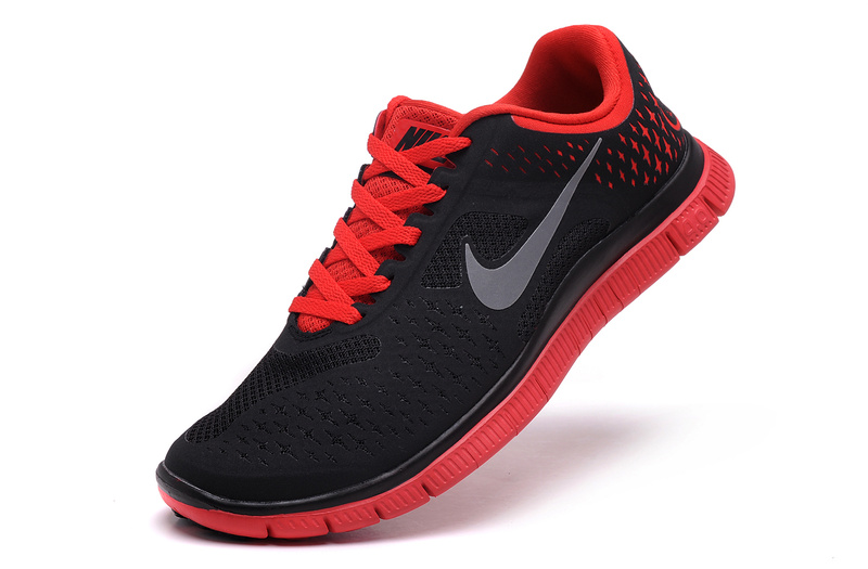 Red And Black Nike Shoes   Buy Nike Sneakers   Shoes  149e7378c