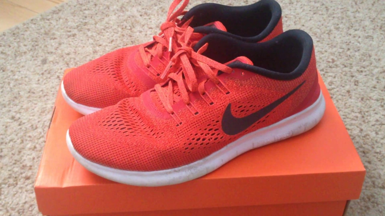 best service cec04 dc320 red nike running shoes