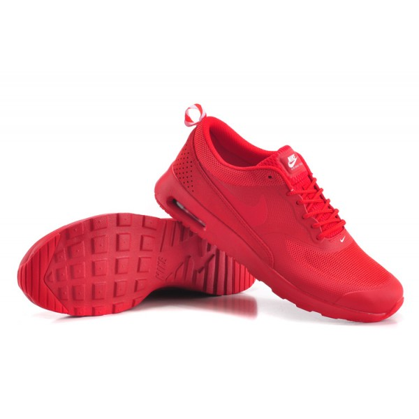 red nike running shoes d7180e20fc28