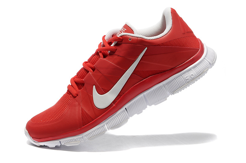 0f1d0b673e15 red nike running shoes