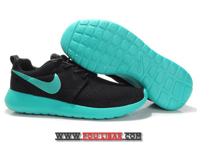 teal nike shoes