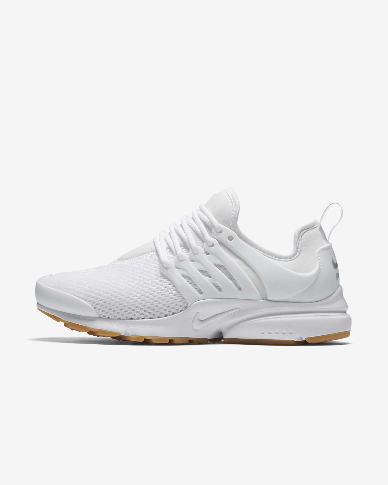 promo code 44051 f7031 White Nike Presto Womens : Buy Nike Sneakers & Shoes | Air ...