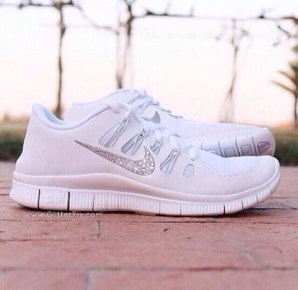 316db9d5361d9 White Nike Running Shoes   Buy Nike Sneakers   Shoes