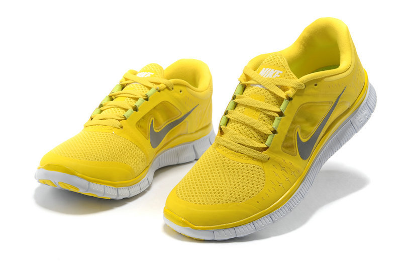 best cheap aa57a 2bb34 yellow nike shoes womens